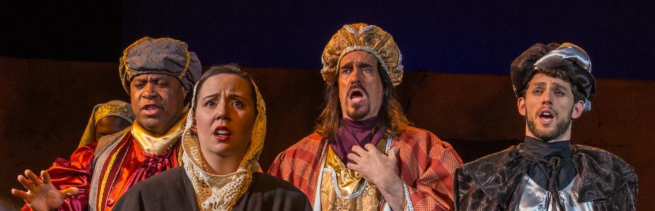 Riverside Lyric Opera Past Productions