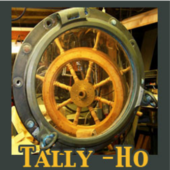 Tally Ho Marine Salvage and Decor